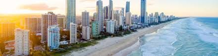Magical Gold Coast  Couples and short breaks holiday experience