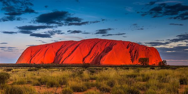 Darwin, The Ghan, Alice Springs and Ayers Rock Tours, couples and short breaks holiday experience