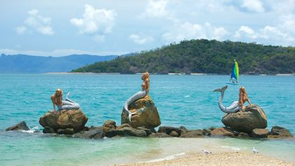 Daydream Island  Couples and short breaks holiday experience