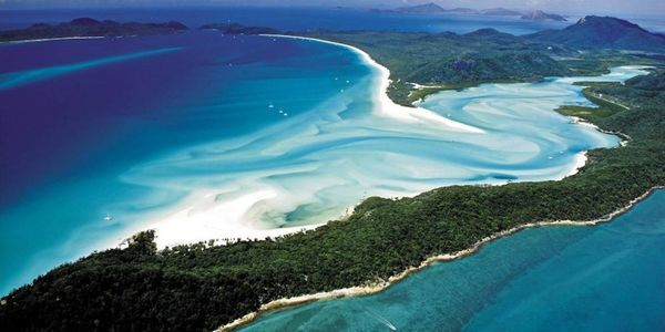 6 day Bush and Beach Explorer Couples, short breaks and self drive holiday experience