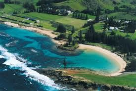 Norfolk Island Getaway Family and short breaks holiday experience